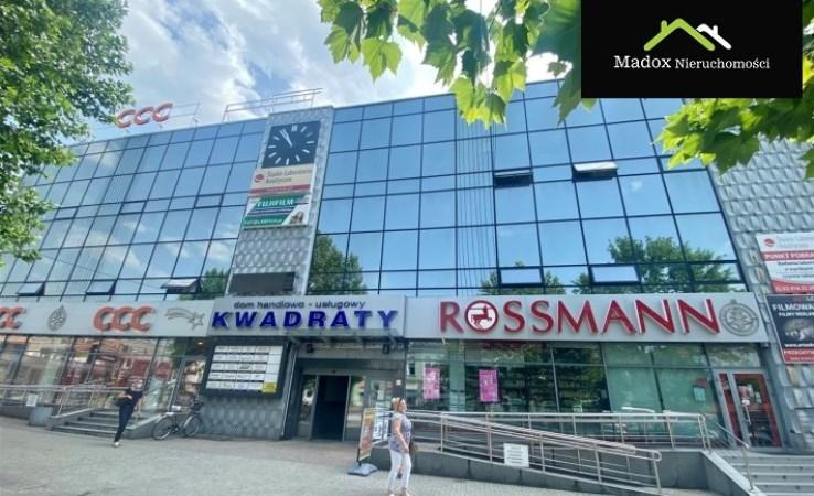 lokal na wynajem - Częstochowa, Centrum